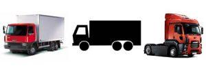 c sınıfı ehliyet, kamyon ehliyeti