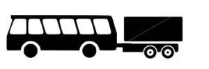 d1e sınıfı nedir, d1e römorklu otobüs ehliyeti