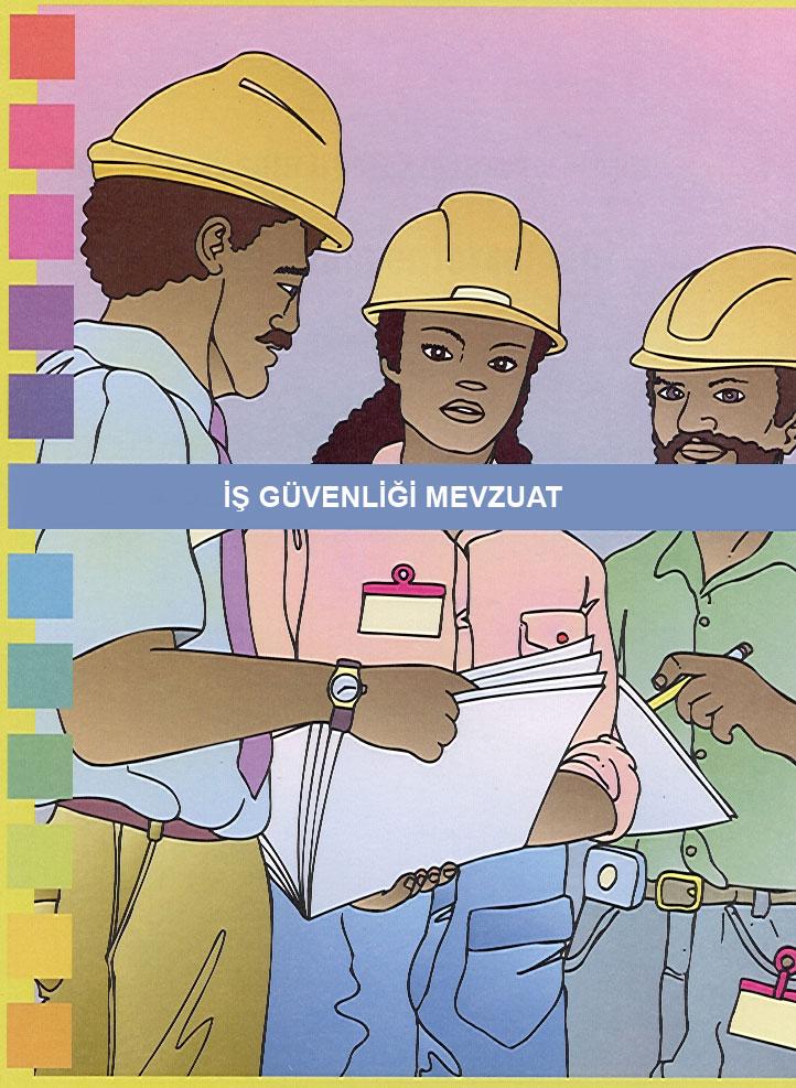 İş Sağlığı ve Güvenliği Yönetmeliği